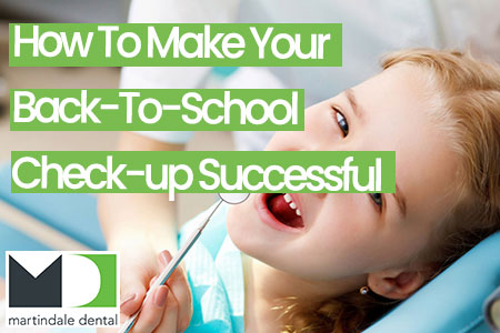 back to school dental check-up featured image